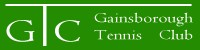 Gainsborough Tennis Logo